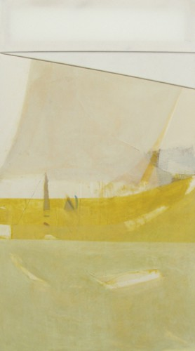 Painting (presented at the Edinburgh College of Art degree show 2008)